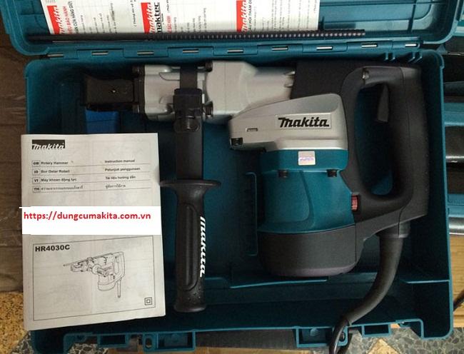 Máy khoan động lực Makita HR4030C