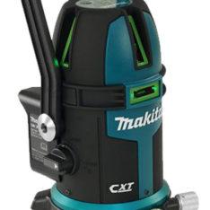may-can-muc-3-tia-laser-mau-xanh-dung-pin-makita-sk312gdz1