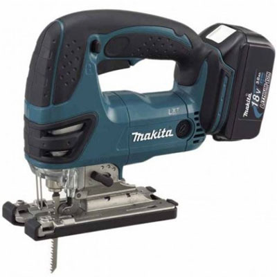 May cua long dung pin MAKITA DJV180RFE