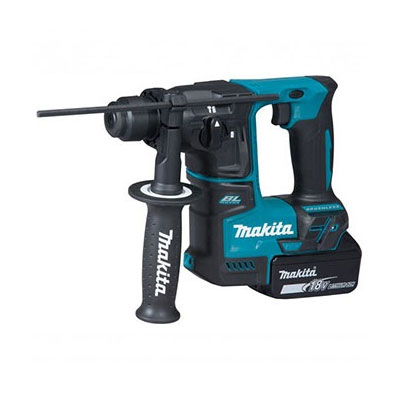 Makita 18V DHR171RFJ - 17mm