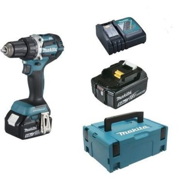 may-khoan-van-vit-dung-pin-makita-ddf484rte-18v-2