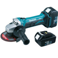 may-mai-goc-dung-pin-100mm-makita-dga406rte-18v