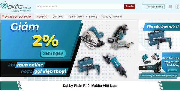 makita.net.vn