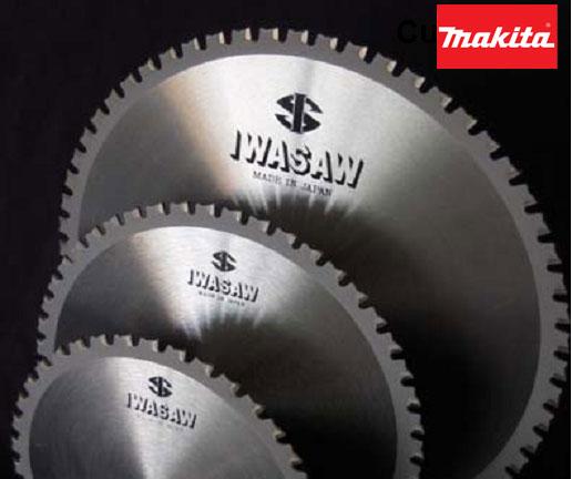 Lưỡi cắt thép Makita LC1230 305mm
