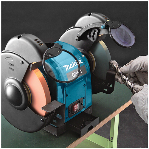may mai ban makita gb801