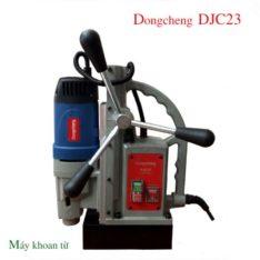May khoan tu Dongcheng-DJC23