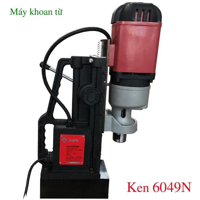 May khoan tu Ken 6049N
