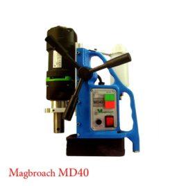 Magbroach MD40