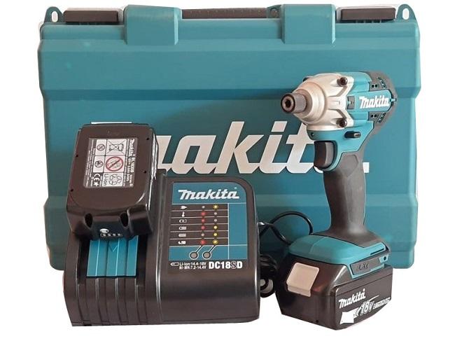 Makita DTD156SFE