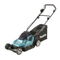 Máy cắt cỏ đẩy dùng 2 pin 18V Makita DLM432Z