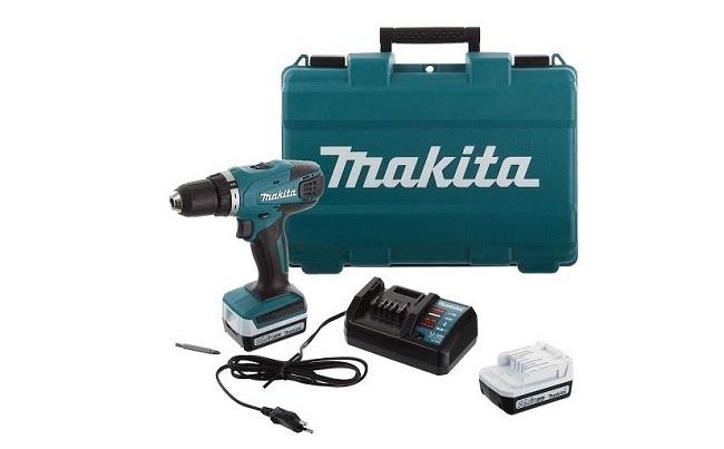 may khoan pin Makita chat lieu cao cap