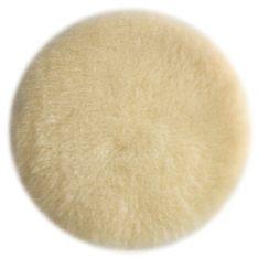 Đệm lông cừu dùng đánh bóng bề mặt