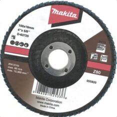 Bộ 24 Đĩa nhám xếp Makita (có bán lẻ)