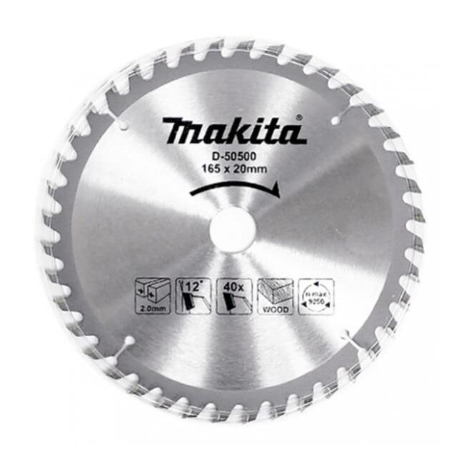 Bộ 79 Lưỡi cưa hợp kim Makita (có bán lẻ)