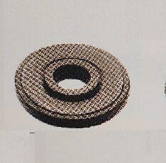 Bộ 6 Mặt bích trong và đai ốc hãm dùng cho đá mài và đá cắt Makita (có bán lẻ)