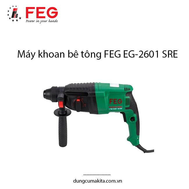 Feg EG-2601 SRE