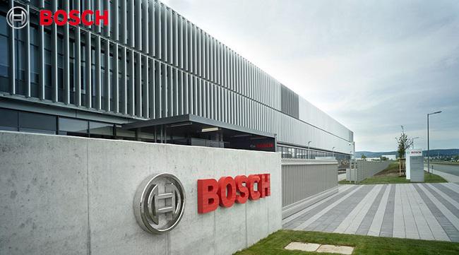 Tap doan Bosch