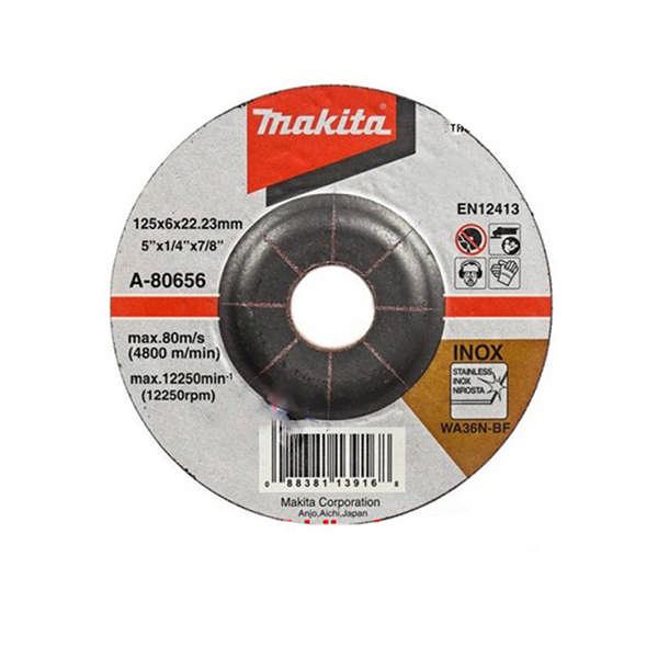 da mai cho inox Makita A-80656