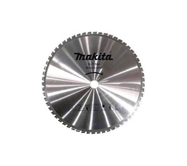 Lưỡi cưa TCT Makita D-71364