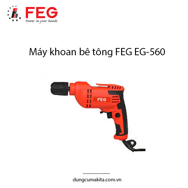 Feg EG-515